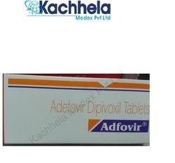 Adfovir 10mg Tablet