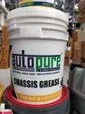 Calcium Chassis Grease