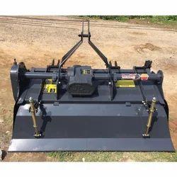 Tractor Rotavator, 50HP
