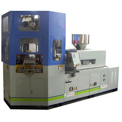 Injection Blow Molding Machine and IBM