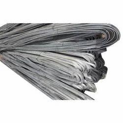 Galvanized Iron Strips