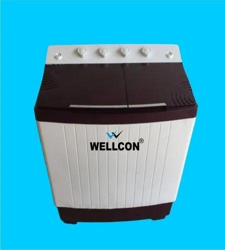 Semi Automatic Washing Machine 6.8 kg Top Loading