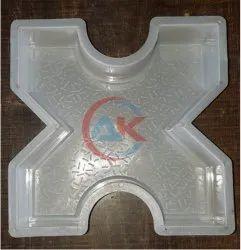 Hexagon Paver Block Mould