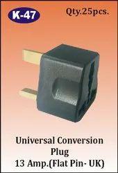 K-47 Universal Conversion Plug
