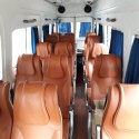 12 Seater Tempo Traveller Rental