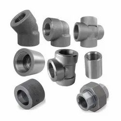 F91 Alloy Steel Forged Fitting