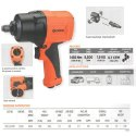 1/2 Impact Wrench P S