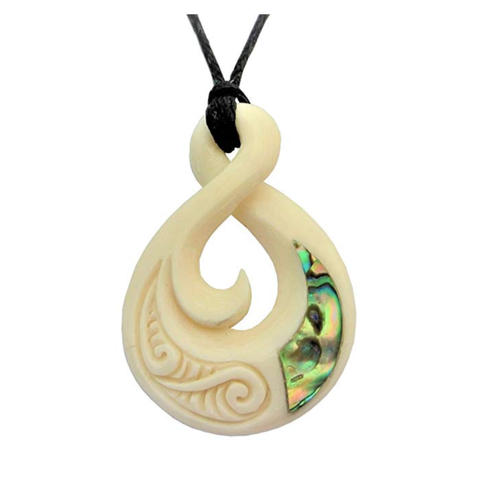 Hand Carved Twisted Pendant Necklace Bone Carving At Rs 1250 Set Pendant Necklace Id 21166681088