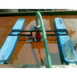 Funnel Type Oil Skimmer