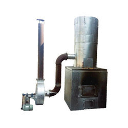 2 Pass Industrial Heat Exchanger
