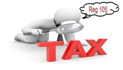 Withholding Tax Compliance Service