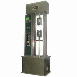Rubber Testing Machine
