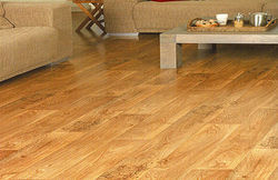 LG Multicolor PVC Tiles Flooring