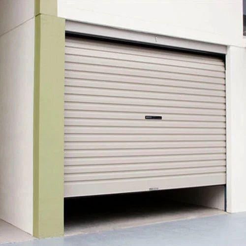 Domestic Garage Door at Rs 250000/piece | Garage Doors | ID: 6648137648