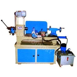 Production Type Lathe Adda Hydraulic