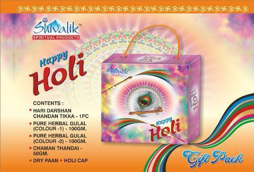 Holi Gift In Delhi - View Specifications & Details of Holi