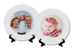 Printed Or Sublimation Plates