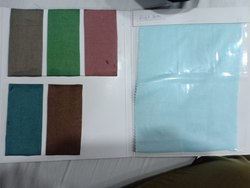 Plain Soft Silk Fabric