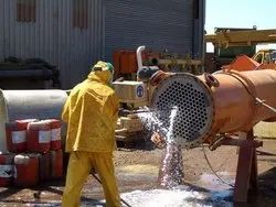 Sludge Cleaning Services