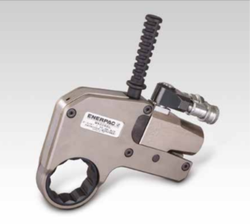 W2113SL Ultra Slim Bi Hexagonal Hydraulic Torque Wrench