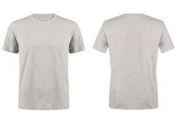 Men's Casual Round Neck T-Shirt