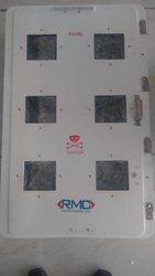 SMC Meter Box for 6 Meter