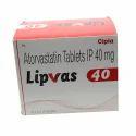 Atorvastatin Tablets IP