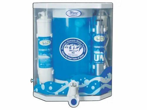 UV Water Purifier - Wave Sterlin