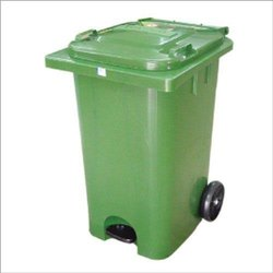 Plastic Dustbin 87 Ltr