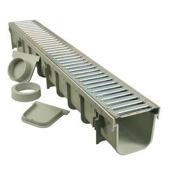 Precast Trench Linear Drainage System