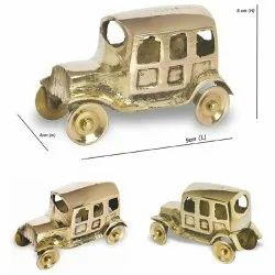 Miniature Vintage Jeep For Corporate Gifting