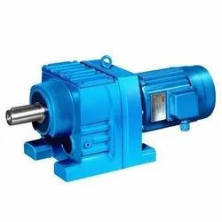 Gear Box With Motor