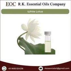 Rich Quality White Lotus Absolute Oil