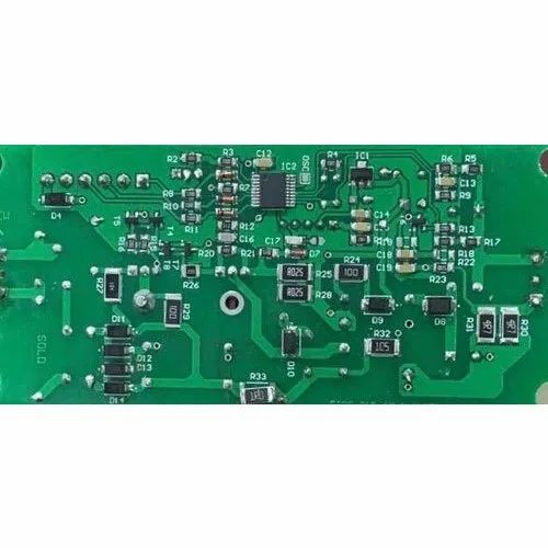 offline pcb assembly job work  for electronics  local area