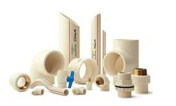 Prince Smartfit CPVC Pipes & Fittings
