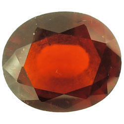 African Hessonite (Gomed)