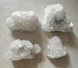 Apophylite Cluster