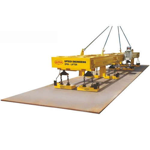 Ultra Industrial Magnetic Lifter