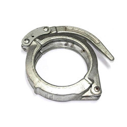 Concrete Pump Forged Clamp