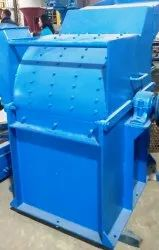 Wood Cutter Cum Hammer Mill