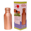 CopperKing Small 600ml Copper Water Bottle