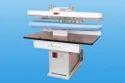 Flatbed Press Machine, Automatic Grade: Automatic, Size/dimension: 1350 X 1450 X 1300
