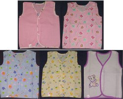 UNI Casual Wear Jabla Babies Woven Jacket