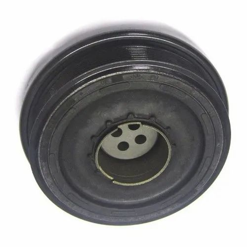 BMW Engine Pulley - Crank Shaft Pulley BMW at Rs 11500/piece | क्रैंकशाफ्ट  पुली - Unique Auto Spares, New Delhi | ID: 21085055655