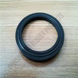 V Ring PU Flat Gasket