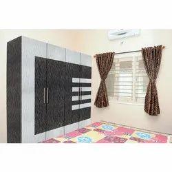 Kaka PVC Home Wardrobe