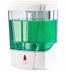 Automatic Soap Dispenser (ASD-01)