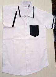 Office White Shirt For Men
