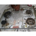 1-2 Hours 4 Burner Gas Stove Repairing Service