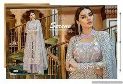 Textilemall Present Shree Serene 2 Designer Pakistani Suits